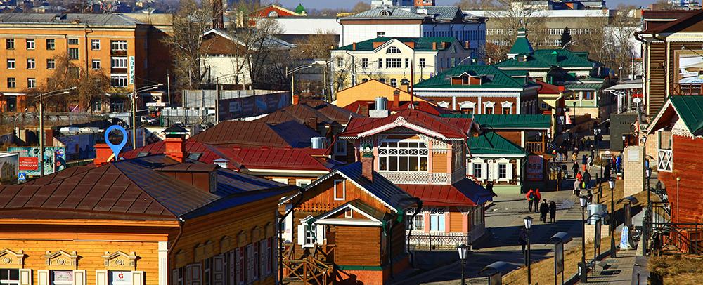 Носки оптом в Иркутске