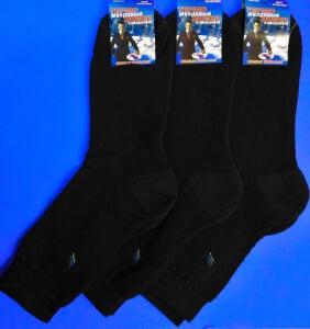 Ростекс ТЕРМО носки мужские внутри махра хлопок МГ-23-Х