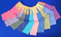 Стелла носки женские с-400 ассорти яркие