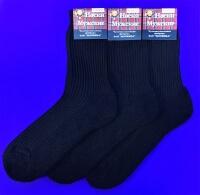 Ногинка носки мужские махровый след с-29