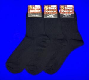 Ногинка носки мужские с-30 (плотные)
