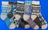 Носки детские шерстяные арт. 3с45