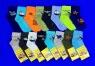 ЮстаТекс носки детские 3с24 на МАЛЬЧИКОВ хлопок с лайкрой сетка