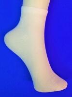 """Вальс носки детские на девочек сеточка без """"рюшек"""""""