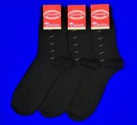 Василина носки мужские черные