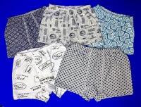Детские трусы-шорты для мальчиков г. Ульяновск