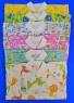 Комбинезон для новорожденных (слип) трикотаж 100% хлопок арт. КК 010