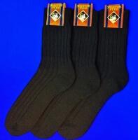 Ажур термо-носки мужские шерсть арт. Н-15 (с-17)