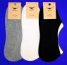 Fute носки подростковые укороченные