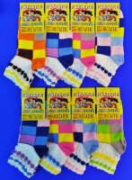 Юста носки детские 3с29 на девочек