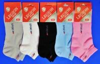 Легион носки женские спортивные ассорти