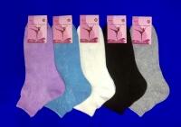 Балерина носки женские ассорти