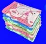 Полотенца махровые банные Мишки