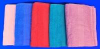 Полотенца махровые банные Туркменские