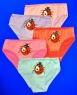 Детские трусы для девочек COOL KID арт. W 1167 (2007)