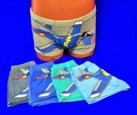 Детские трусы-боксеры COOL KID для мальчиков арт. 7421 (7210)