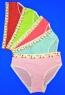 Подростковые трусы для девочек арт. 8569 (8887)