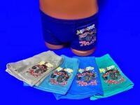 Детские трусы-боксеры COOL KID для мальчиков арт. 7293