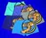 Детские трусы-боксеры COOL KID для мальчиков арт. 7267 (7205)