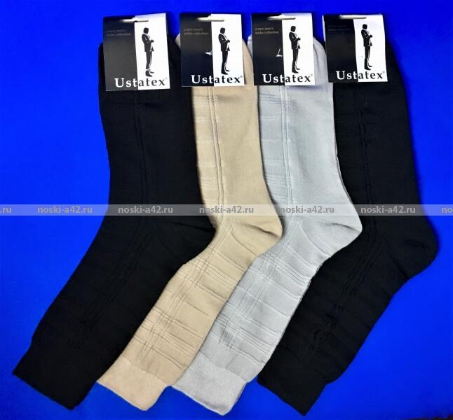 Юста носки мужские 1с6 оптом