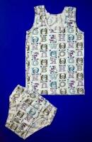 Комплект детский для мальчика (трусы+майка) г. Борисоглебск арт. 695