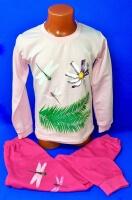 Подростковые пижамы на девочек 9-12 лет
