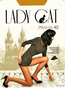 Грация LADY CAT 40 den БЕЖЕВЫЕ