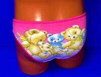 Детские трусы для девочек COOL KID арт. 8153 (2012, 1072)