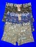 Трусы мужские боксеры Clever Knight арт. MН 9080