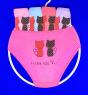 Подростковые трусы для девочек COOL KID арт. 8538 (8887)