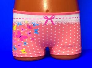 Детские трусы для девочек COOL KID арт. 8475 (8477,8403) шортиками