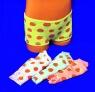 Детские трусы для девочек COOL KID арт. 8456 (9106) шортиками