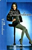 Casandana колготки подростковые, женские