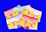 Детские трусы для девочек COOL KID арт. 8470 шортиками