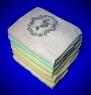 Полотенца махровые Подарочные для лица