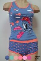 Пижамы женские Турция арт. 31566
