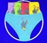 Детские трусы для девочек Турция арт. 116042 (116275, 116278)
