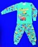 ПИЖАМЫ детские на мальчиков 1-4 года