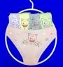 Детские трусы для девочек Турция арт. 116374 (116383)