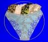 Трусы женские Турция «кружевная попа» ассорти арт. 163531 (163550)