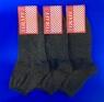 Граф носки подростковые арт. Д-11 серые