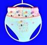 Детские трусы для девочек Турция арт. 116422 (116423)