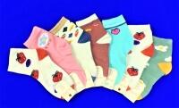 ELISES носки детские на девочек