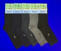 Байвей носки мужские бамбук