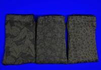 Русская Зима (Ланю) лосины шерсть внутри с начесом арт. 6603