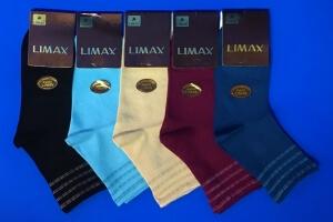 LIMAX носки женские бамбук