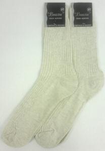 Виоли носки мужские Н-110 лён