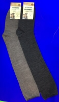 Термо гольфы женские из верблюжьей шерсти со слабой резинкой арт. М-30