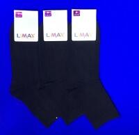 LIMAX носки подростковые артикул В81185В (7027)