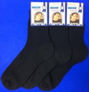 Заречье носки мужские с-140 хлопок 100%